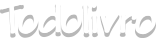 Logo Mobile - Todolivro