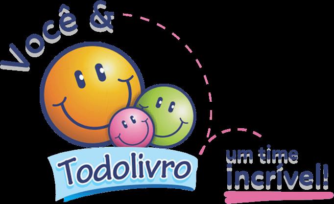 Você e Todolivro: um time incrível!